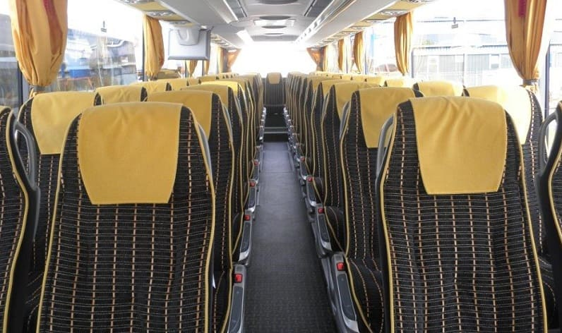 Germany: Buses hire in Schleswig-Holstein, Germany